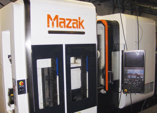 CNC and 3D Machineing